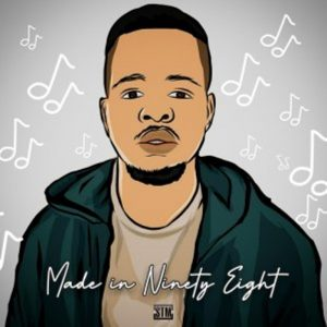 EP: Cyburmusiq – Made In Nintey Eight