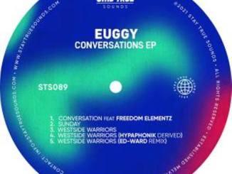 Euggy – Westside Warriors (Hypaphonik Derived),Euggy – Westside Warriors (Ed-Ward Remix)