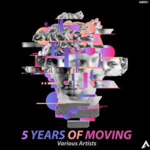 EP: Various Artists – 5 Years Of Moving