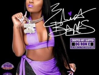 Erica Banks & OG Ron C – Buss It