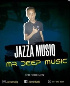 Jazza MusiQ – Note (Deeper Mix)