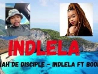 Josiah De Disciple – INDLELA (Live Cut) Ft. Boohle