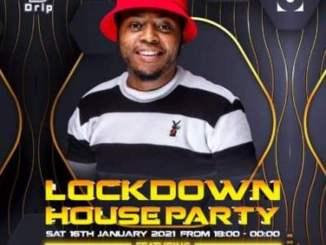 Kelvin Momo – Lockdown House Party Mix (2021)