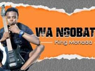 VIDEO: King Monada – Wa Ngobatxa ft. Mack Eaze & Jen Jen