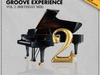 Kopzz Avenue – The Gomora Groove Experience Vol.2 (Birthday Mix)