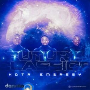 ALBUM: Kota Embassy – Future Classics