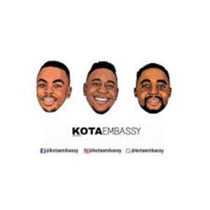 Video: Kota Embassy ft. Cue – Sugar Mama