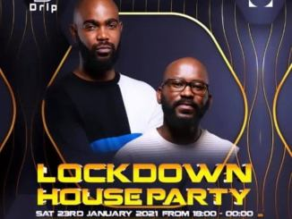 Lemon & Herb – Lockdown House Party Mix 2021