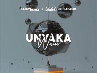 Melow Ashez – Unyaka wami Ft. Blaqshinobi & Safamo