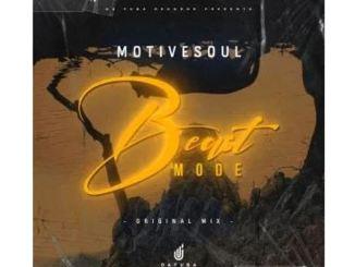 Motivesoul – Beast Mode (Original Mix)