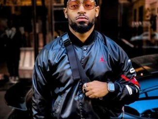 Prince Kaybee – Road To 4Th Republic​ Mix (Episode 4)