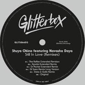 Shuya Okino, Navasha Daya – Still In Love (The Reflex Extended Revision)
