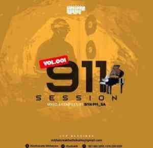 Siya911 – 911 Session 001 Mix
