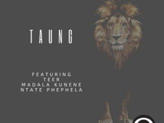 EP: Sololo – Taung