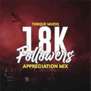 TorQue MuziQ – 18K Appreciation Mix