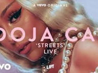 Doja Cat – Streets