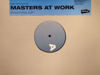 Wagon Cookin' – MAR (Masters At Work Ritual Mix)