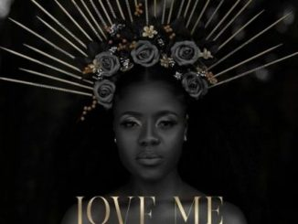 Ayanda Jiya Ft. Kwesta – Love Me