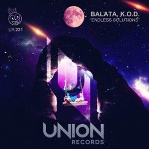 Balata & K.O.D – Endless Solutions EP