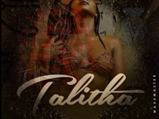 DJ SK ft. Sean Pablo & Presley SA – Talitha