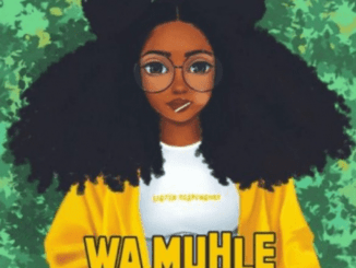 Deejay Sunflame Ft. Phatso Vocalist – Wa Muhle