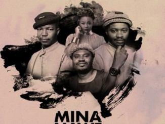 Encore ft. Amanda Black – Mina Nawe