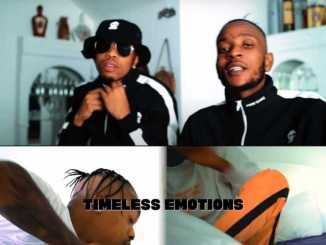 Ex Global & Krish – Timeless Emotions Video