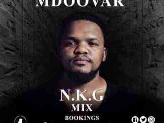 Mdoovar – NKG Mix E01.MDOOVAR – NKG Mix (Lockdown House Party Edition)