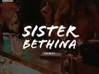 Mgarimbe – Sister Bettina (Amapiano Remix)