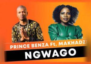 Prince Benza ft. Makhadzi – Ngwago