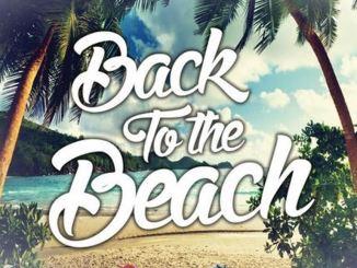 Shekhinah & Kyle Deutsch – Back To The Beach