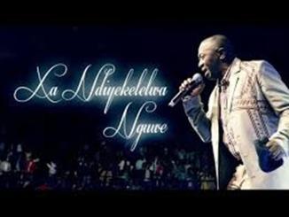 Tshepiso Ft. Zahara & Soweto Gospel Choir – Xandiyekelelwa Nguwe
