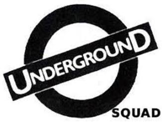 Underground Squad MusiQ – Voices (Afro Mix)