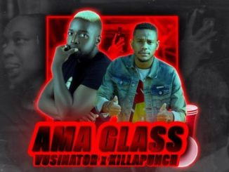 Vusinator ft. Killapunch – AmaGlass