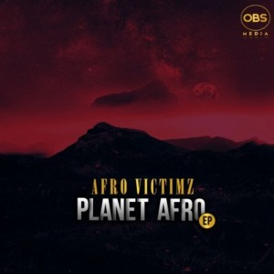 Afro Victimz – Survive (Original Mix)