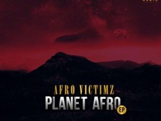 Afro Victimz – Survive (Original Mix)
