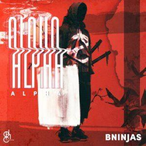 BNinjas – Alpha EP