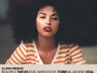 Beautiful Thieves, Wheeler del Torro & Jaidene Veda – Over And Over (Cee ElAssaad Mixes)