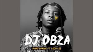 Bongo Beats Ft. Makhadzi, Mr Brown & Dj Obza – Mang'Dakiwe (Remix)