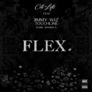 DJ Citi Lyts Ft. Touchline, Jimmy Wiz & Dubb Mandela – Flex