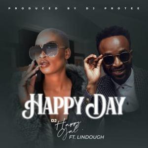 DJ HappyGal Ft. Lindough – Happy day