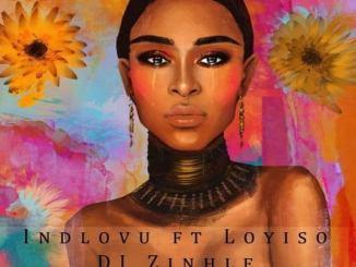 DJ Zinhle Ft. Loyiso – Indlovu Video