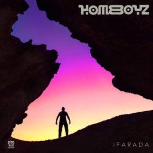 Homeboyz Ft. Black Motion – Aslaf