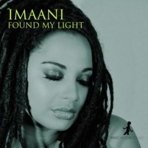Imaani – Found My Light (EyeRonik Broken Introspection)