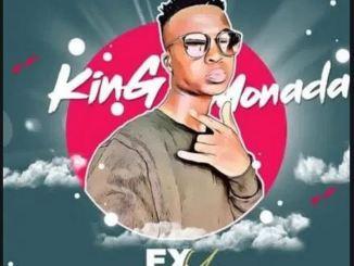 King Monada – Ex Ya Drama Album