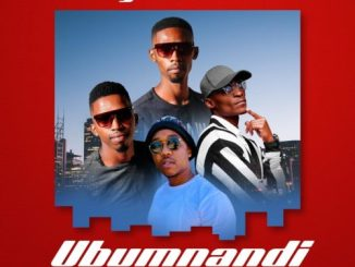 Magnetic DJs – Ubumnandi ft. Shota & DJ Slujah