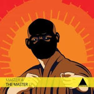 Master A – The White Wolf (Original Mix)