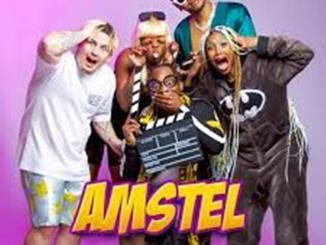MustBeDubz Ft. Costa Titch, Alfa Kat & Banaba'des – Amstel