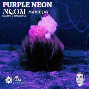 Noom Ft. Marie Jay, Cuebur & BokkieUlt – Purple Neon