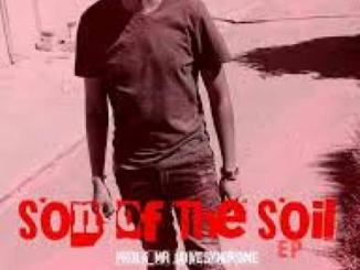 Phola – Son of The Soil EP